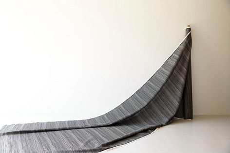 FIQ × YUMI YOSHIMOTO Print fabric design