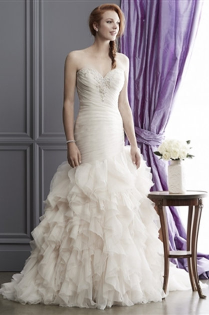 Madison Collection-#1521-10