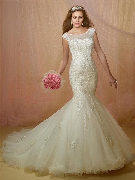 Mary's Bridal #6450-6