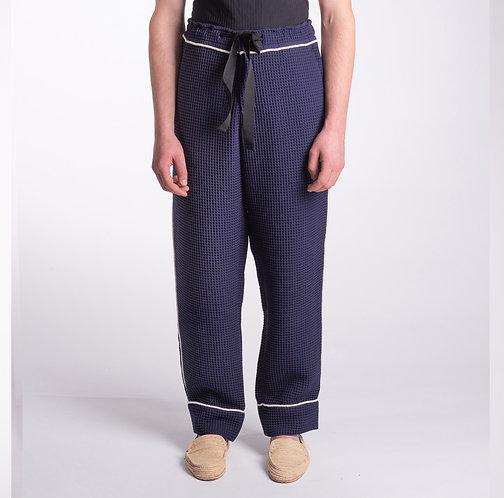 Pantaloni da Spiaggia - Navy