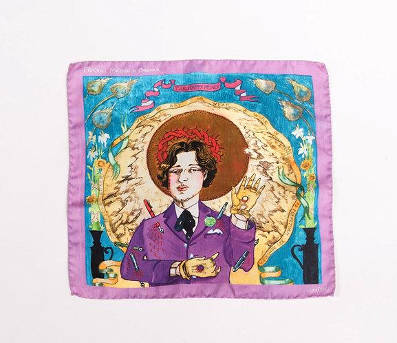 Pochette Oscar Wilde