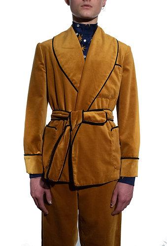 Velvet house suit