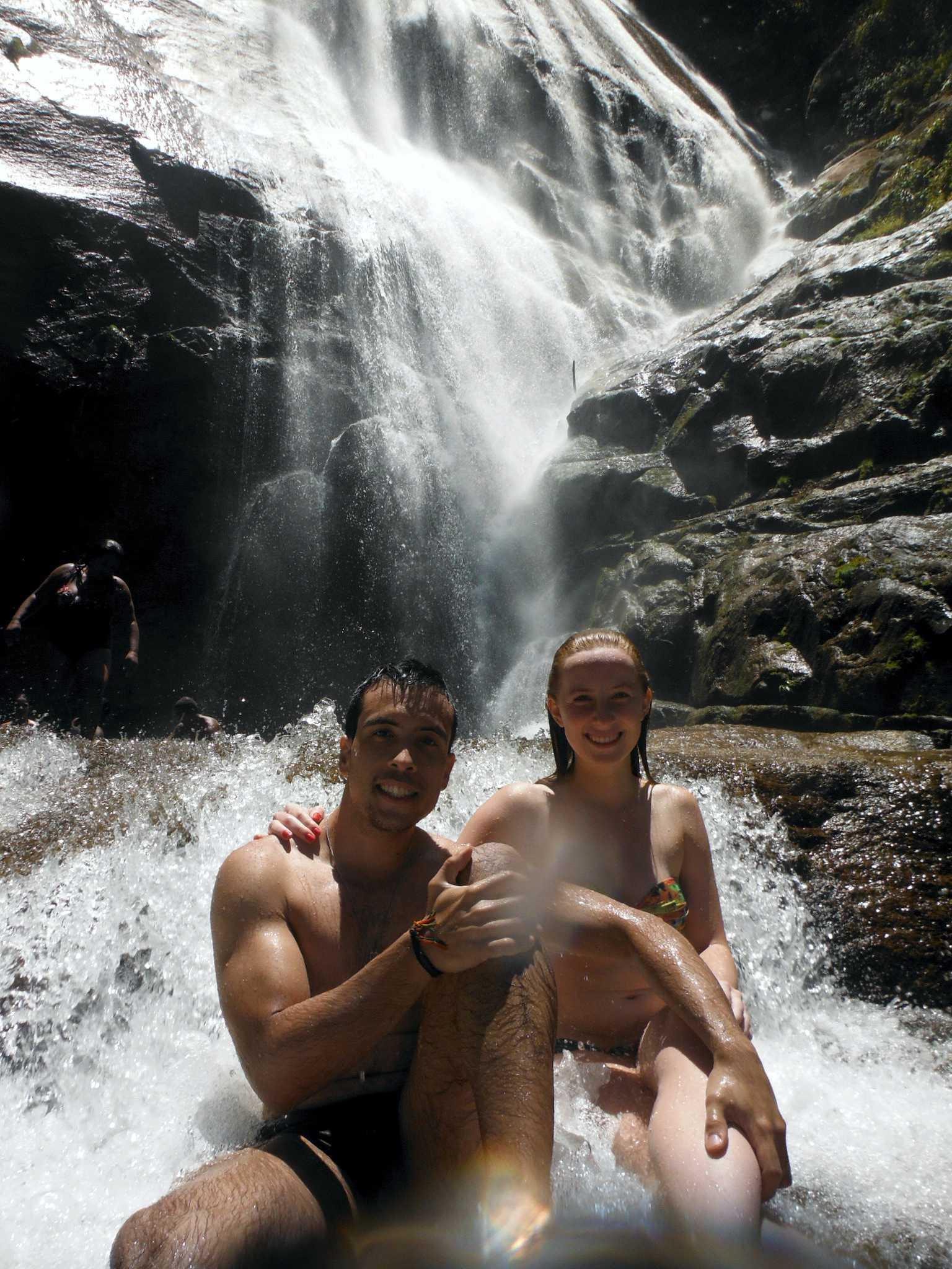 ilha bela turismo