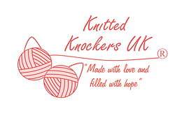 breast prosthesis knitted knockers uk
