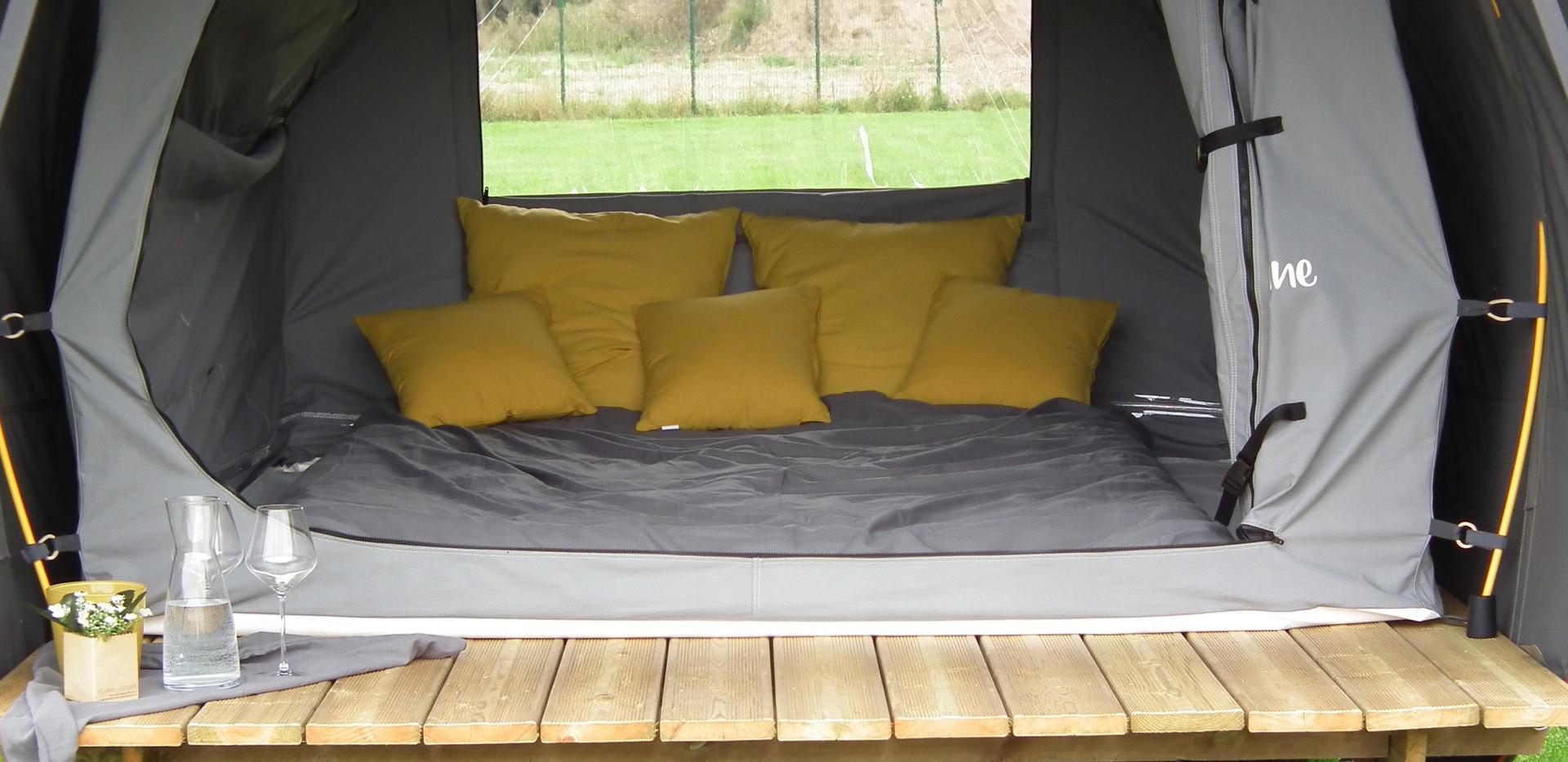 DK'BANE Mini chambre
