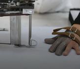 Atelier confection: La coupe des textiles