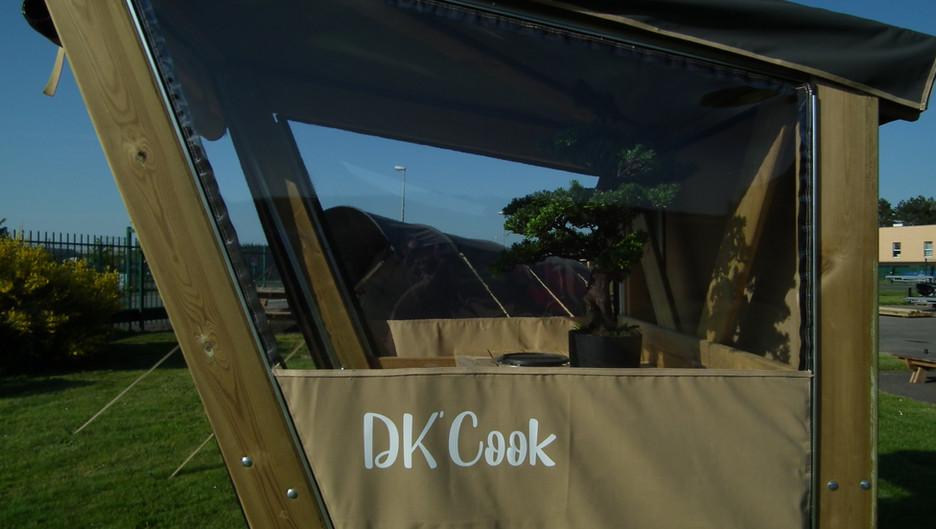 DK'Cook