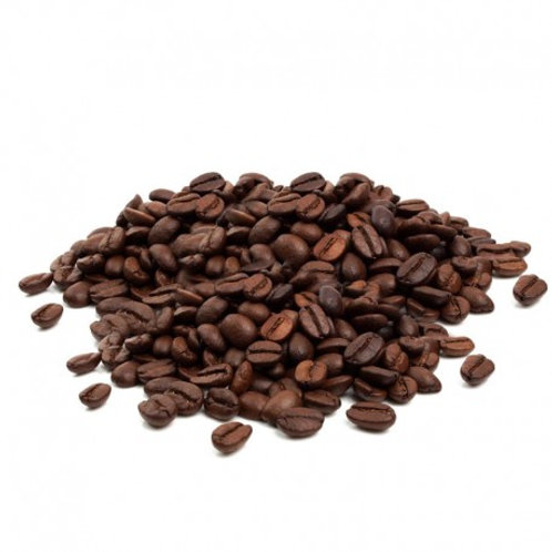 CAFE EN GRAIN 100% ARABICA