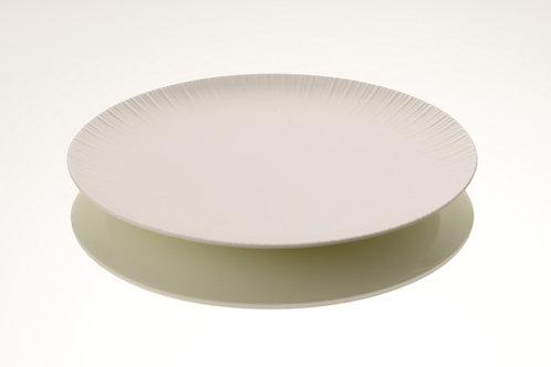 """Assiette plate """"Jeanne"""""""