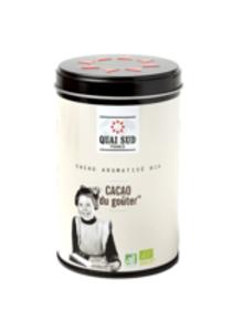 "Cacao ""du goûter"" aromatisé speculoos et vanille BIO"