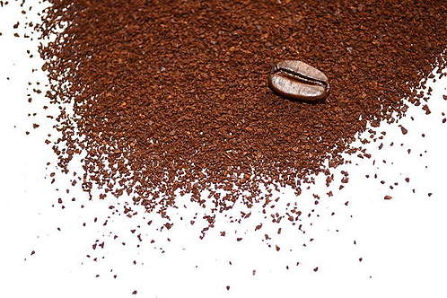 "Café moulu ""pur arabica"" Bresil"