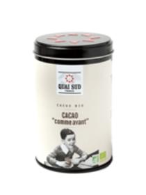 """Cacao """"comme avant"""" épais et onctueux BIO"""