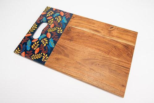 Planche tidiane  rectangle