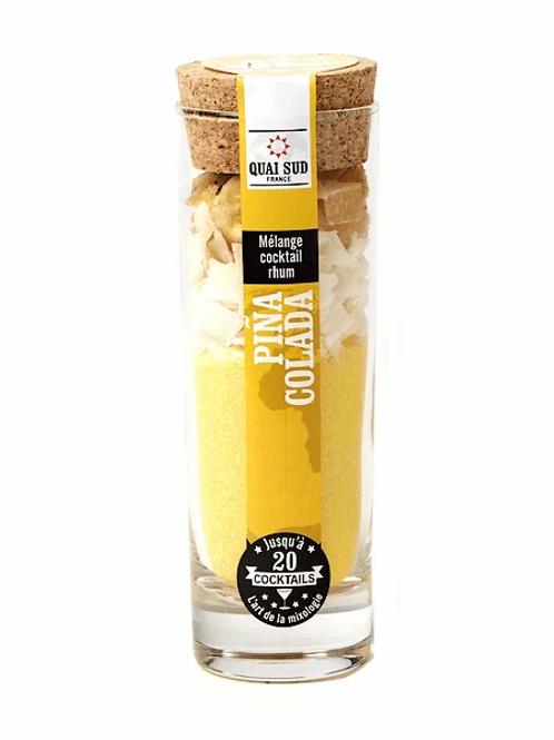 Mélange pour cocktail Piña Colada