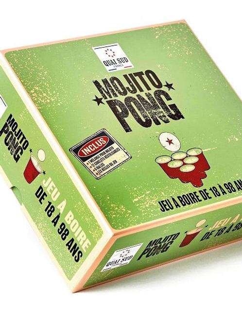 Coffret Mojito - Pong