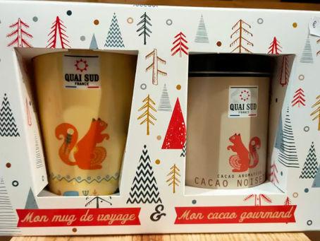 Des Chocolats chauds onctueux pour  Noël
