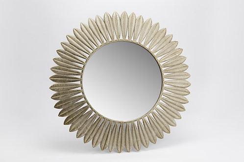 Miroir plumes