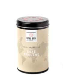 Café aromatisé au Praliné