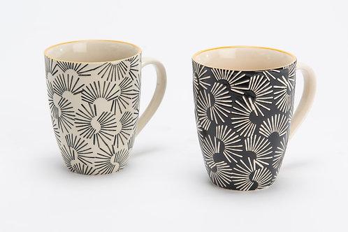 """mug """"AVA"""""""