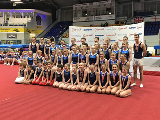 English Championships Success