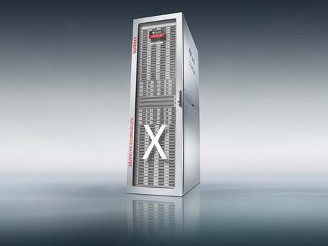 Why Should Your Business Adopt Oracle's Exadata?