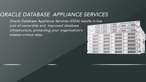 The Benefits of Oracle Database Appliance (ODA)