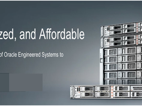 Oracle Database Appliance (ODA) Versus Manual Systems