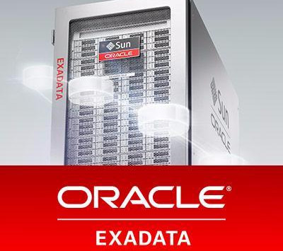 What Makes Exadata So Special?  The Technological Overview