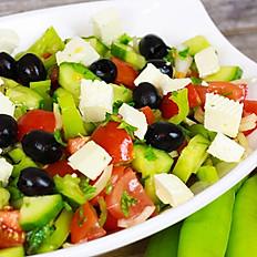Hirtensalat / Coban Salatasi