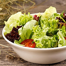 gemischter Beilagen Salat