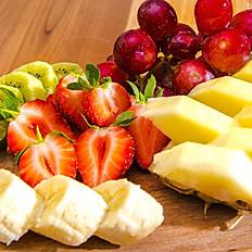 gemischter Obstteller