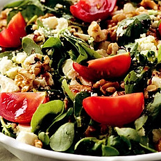 Tulum Salat / Tulum Peynirli Salata