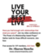 Best Life Typography T-Shirt (1).png