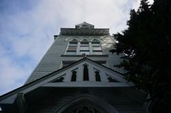 Portland Korean Church