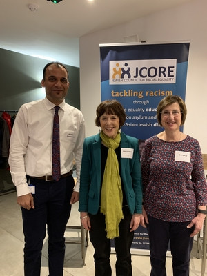 A terrible waste: JCORE conference highlights the cost to the UK of not supporting refugee doctors