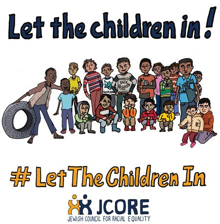 JCORE in the Jewish News: Why you should back our campaign for refugee kids