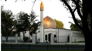 Statement on the mosque attacks in New Zealand