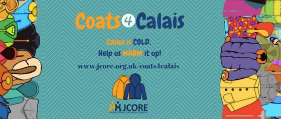 Coats 4 Calais