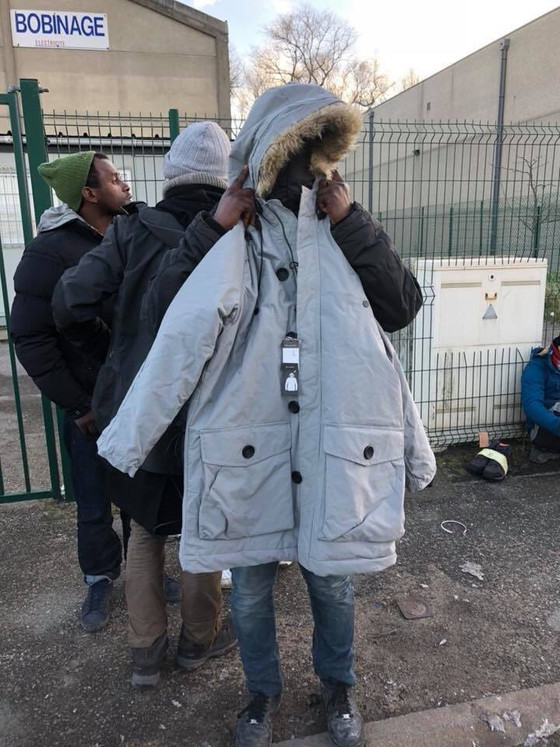 The Children of Calais