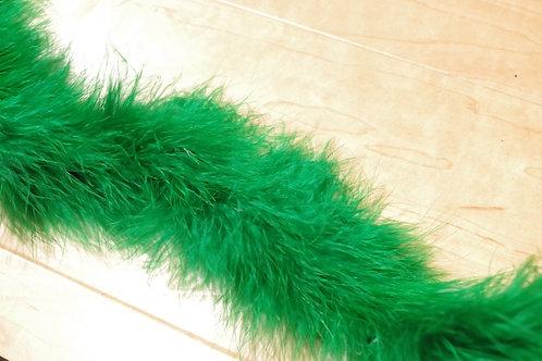 羽根 緑モール