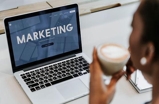 marketing avec Digital R Agence de communication digitale en Algérie