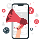 une présence sur les réseaux sociaux est primordiale pour la survie de votre business