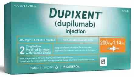 Dupixent (Dupilumab)