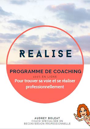 Programme REALISE