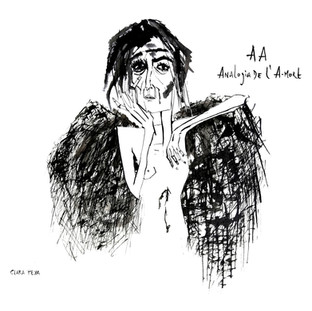 Clara Peya - Analogia de l'A-mort