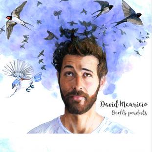 David Mauricio - Ocells perduts