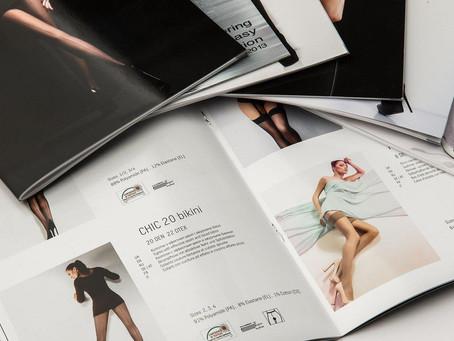Срочная печать каталогов