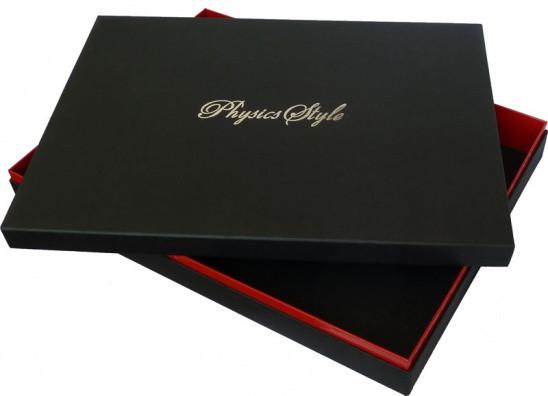 Печать подарочных коробок на дизайнерском картоне