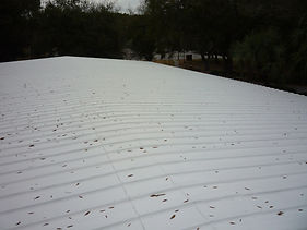 metal roof in volusia county florida
