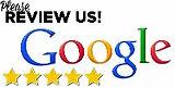google reviews external link